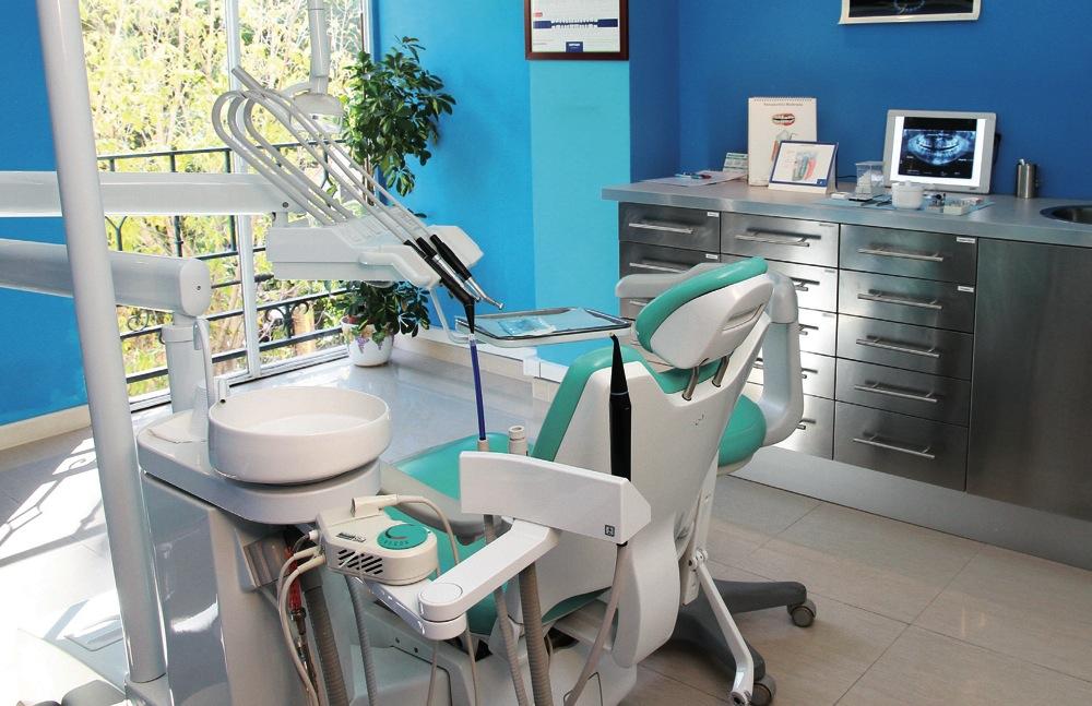 Serintec Muebles - Fábrica de amoblamientos para odontología, muebles para co...